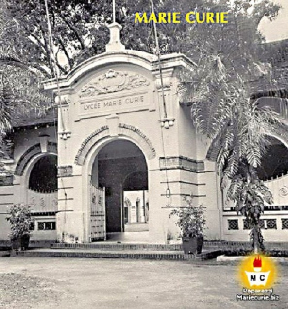 Trường Marie-curie