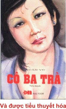 7-co-ba-tra- Xuan Vũ- tiểu thuyết