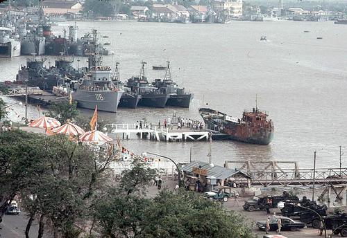Bến cảng Sài Gòn