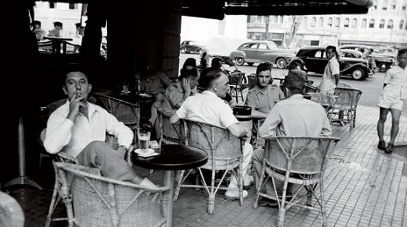Café SG