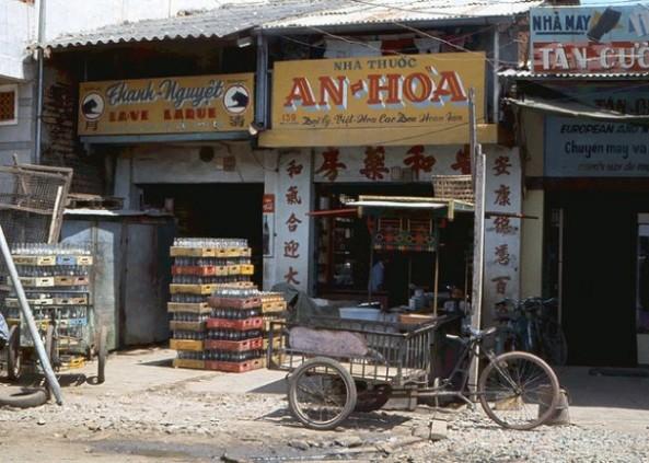 Các tiệm tạp hóa mọc lên như nấm, 1967-68