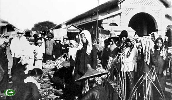 Chợ Gò Vấp