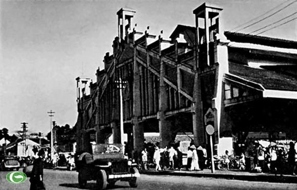 Chợ Tân Ðịnh