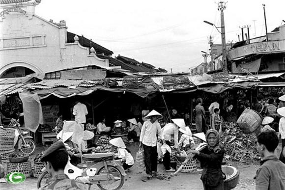 Chợ Thủ Ðức