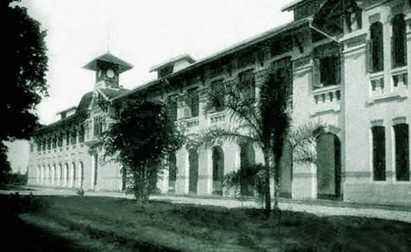 Gia Long 1925