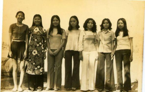 LVD Niên Khóa 1975