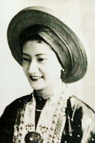 Nguyễn Hữu Thị Lan - Nam Phương Hoàng Hậu