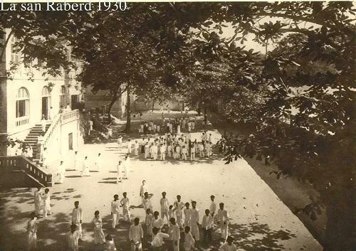 TABERD-1930