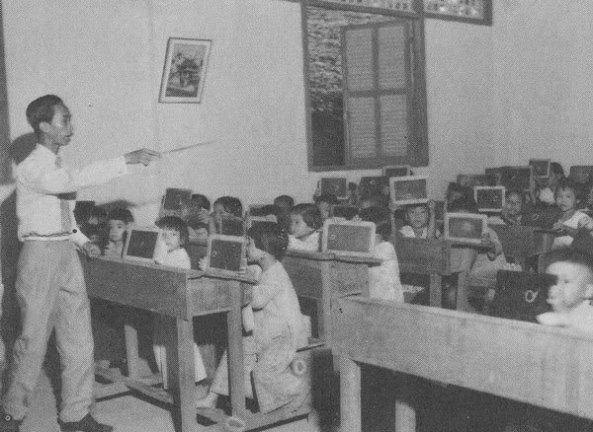 tiểu học VNCH