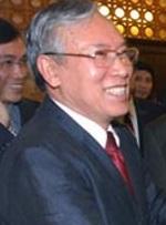 Tướng CA Nguyễn Văn Hưởng