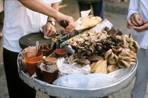 Sài Gòn Xưa – Người và Cảnh: Ẩm thực, hàng rong (Phần 5)