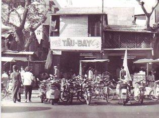 Phở Tầu Bay
