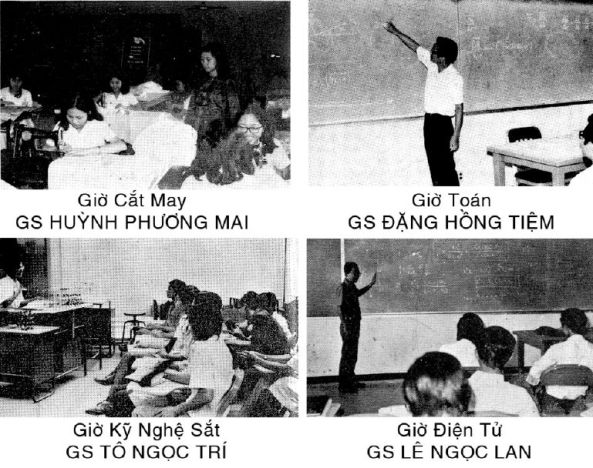 Đại học sư phạm kỹ thuật Thủ Đức