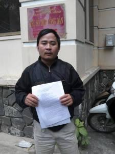 Ks. Nguyễn Văn Thạnh