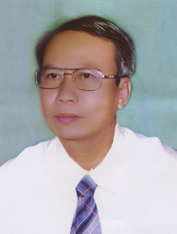 Ông Ngô Hào trước khi bị tù