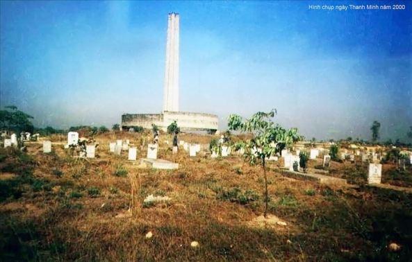 Nghĩa Dũng Đài chụp năm 2000.