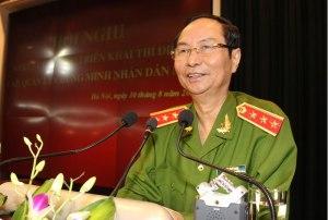 """Ông Phạm Quý Ngọ đã chết """"đúng quy trình"""" ?!?"""