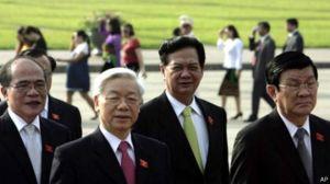 Việt Nam có thể đang gặp 'bế tắc' về chính trị và mô hình quyền lực, theo nhà quan sát.