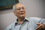 Chính nghĩa yêu nước, giải phóng đất nước của người cộng sản lúc ban đầu nó không còn nguyên như trước mà đi vào con đường cộng sản nên có sự xung đột ý thức hệ rõ ràng. Giáo sư Lê Xuân Khoa